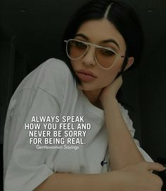 Always be real. Comment 'Yes' if you agree. Hug Quotes, Study Quotes, Boss Quotes, Real Life Quotes, Real People Quotes, Quotable Quotes, Qoutes, Girly Attitude Quotes, Girly Quotes