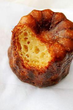 Canneles de Bordeaux (Secret Recipe) | Maison Celeste