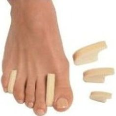 PolyFoam 3-Layer Toe Separators Large * Click image for more details. (This is an affiliate link and I receive a commission for the sales)