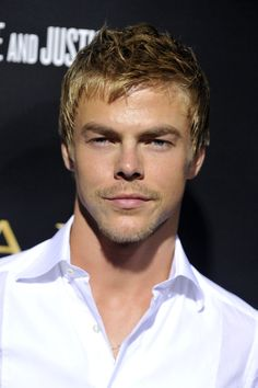 Derek Hough.....Dancing with the Stars jUST CUZ HE DANCES THAT GOOD MAKES HIM THAT MUCH CUTER!! :)
