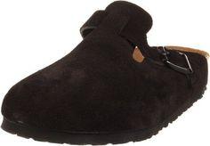 Birkenstock Boston Soft Footbed Clog Mules Shoes~EUR.46~Size 13 -13.5 U.S #Birkenstock #Clogs