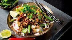 Asiatisk+färs+med+risnudlar