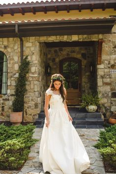 Heidi Elnora gown | photography by http://spindlephotography.com