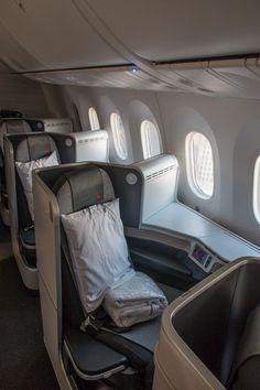 25 amazing business class flights images business travel business rh pinterest com