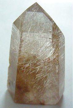 Trinity Gem Elixir - Rutilated Quartz (1 oz.)