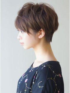 アフロートジャパン(AFLOAT JAPAN) 美シルエット【デジタルパーマバレイヤージュノーブルロブ】