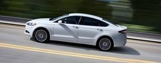 #Ford is recalling 745,000 sedans and sport utility vehicles in the U.S. for an electronic module problem that could prevent air bags from deploying in a crash. If you own a 2013-14 Ford #CMax, #Fusion, #Escape or #Lincoln #MKZ visit http://goo.gl/Gpeqgn for more information.