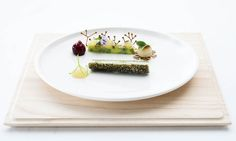 Norway. Finalist Dishes of Bocuse d'Or 2017 - See more at: http://theartofplating.com/news/the-art-of-plating-at-bocuse-dor-2017/