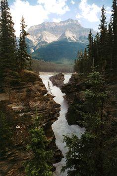 Rocky Mountains | British Columbia, Canadia