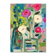 Carrie Schmitt 'Faith' Canvas Art