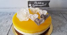Fanta, Bakery, Cheesecake, Food And Drink, Birthday Cake, Cookies, Recipes, Crack Crackers, Cheesecakes