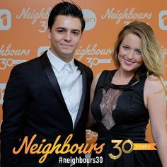 Neighbours cast dating in real life