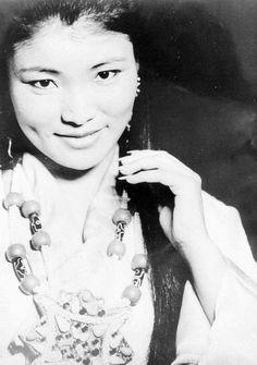 Yunchen Lhamo