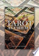 An interesting approach to Tarot. It uses math and the chemistry between cards to glean knowledge. It's a book on my wish list. N.L. Dewart