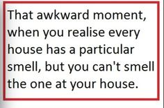 I thought I was the only one lol