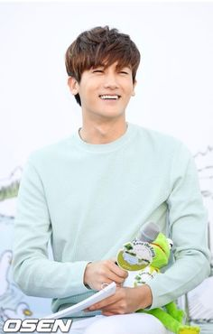 ParkHyungsik170423 primera  Love the Earth フェスティバル