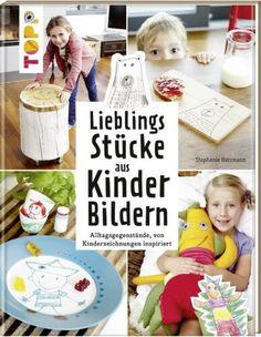 Lieblingsstücke aus Kinderbildern * Alltagsgegenstände mit Kinderzeichnungen | eBay Kindergarten, Kids Rugs, Crafts, Diy Ideas, Craft Ideas, Decor, Kid Drawings, Kid Pictures, Fabric Animals