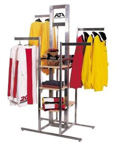 Store fixtures, retail fixtures, store displays, counter displays, all a part of your wide selection of our store fixtures collection. Retail Fixtures, Store Fixtures, Wire Shelving, Shelves, Fashion Retail Interior, Gondola Shelving, Interlocking Bricks, Shelving Solutions, Clothing Displays