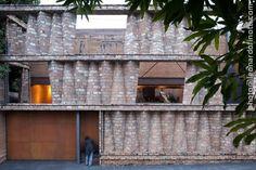 Solano Benitez / Gabinete de Arquitectura - Esmeraldina House, Asunción, Paraguay