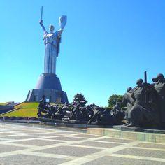 Great Patriotic War Museum, Kiev