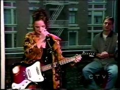 """Patty Griffin """"One Big Love"""" - YouTube"""