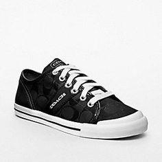 fillmore sneaker from coach.. pleeaasseee