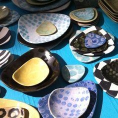 Sarita Koivukoski Ceramics