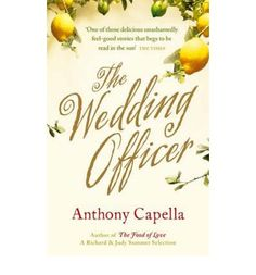 "In the sumptuous tradition of ""Chocolat"" and ""Captain Corelli's Mandolin,"" and already optioned for a major motion picture, ""The Wedding Officer"" is a magical tale of romantic passion and culinary delight set in the intoxicating Italian countryside."