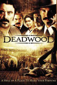 Ver Deadwood (2004) Online Castellano, Latino y Subtitulada HD - PelisPlus.TV