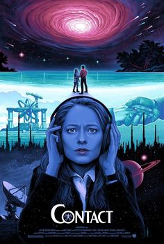 CONTACT 1997 is a movie that Jodie Foster was not particularly proud of. It uses the same time machine as in the movie Terminator. But Carl Sagan the writer really captured the essence of the spirit of what John Titor is trying to do. Bridge the gap between two cultures.