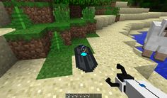 Поклонники игровой серии Portal от Valve, безусловно, полюбят мод Portal Gun для Minecraft. Те, кто играл в эту игру, наверняка догадываются, как
