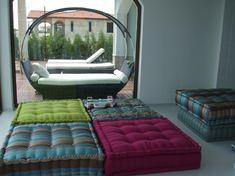 Large floor cushions uk | 1 | Pinterest | Floor cushions, Floors and ...
