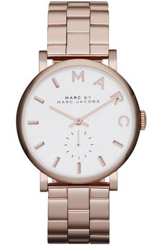 8e473ce442 14 Best Marc By Marc Jacobs images | Woman watches, Watch, Women's ...