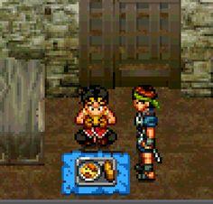 Suikoden II, PS1. V Gif, Suikoden, Final Fantasy, Pixel Art, Game Art, Saga, Destiny, Surrealism, Video Games