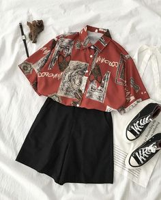 Best Fashion Tips For Women - Fashion Trends K Fashion, Korean Fashion, Fashion Outfits, Fashion Design, Fashion Trends, Cool Outfits, Casual Outfits, Streetwear, Look Girl