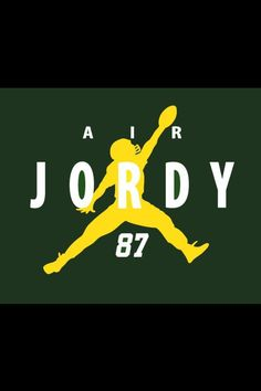Oh, I do love Jordy Nelson!