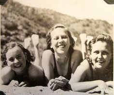 friends  in the summer having fun at the lake.- Google Search