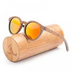 fa4ee75e77e BOBO BIRD New Original Wood Sunglasses Women Handwork Retro Wooden Sun  Glasses With Memorial Gift Oculos for Drop ship