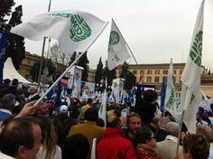 Confesecercenti Bologna a Roma per difendere il lavoro delle imprese del commercio e del turismo