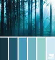 Image result for morning color palette
