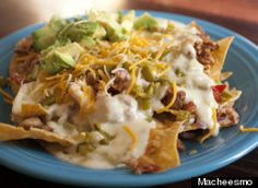 The Ultimate Nachos Recipe: Which Version Will Be At Your Super Bowl Party?