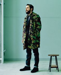 SOPHNET's Spring / Summer 2015 Collection Will Make You Wish Winter Was Already Over