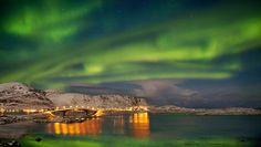 Lofoten, Norway http://dreamblog.it/2014/01/23/video-del-giorno-la-natura-regina-sovrana-delle-lofoten/