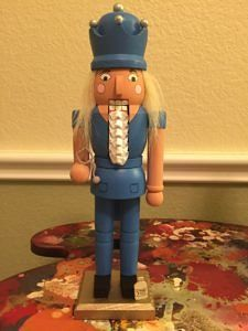 CLICK HERE TO PURCHASE from CustomNutcrackers.com. Get this unique Nurse…
