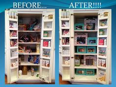 It's really easy to organize your home with Thirty-One! www.mythirtyone.com/sarahobrien