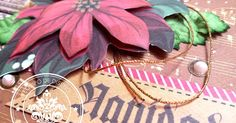 GANA CON SENCILLO RETO DE NOVIEMBRE ¡Hola mis queridas Textufans! Llegó el reto del mes de Noviembre y es una hermosa tarjeta, te traemos el ejemplo perfecto de una llena de detalle, colores y texturas para que te inspires, no te lo pierdas !!! Click para ver el reto...