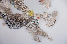public art wire sculpture - Google Search