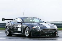 2007 Jaguar XKR GT3 Image