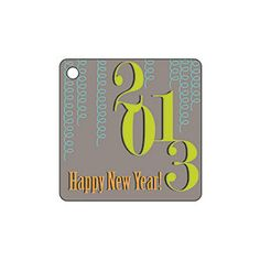 25 Holiday Gift Tags  | Happy New Year 2013 | MyRecipes.com