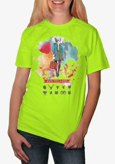 A new custom-designed shirt available for a limited time, exclusively at TeeBlaster.com Must Haves, Teeth, Elephant, Mens Tops, T Shirt, Women, Fashion, Moda, Tee
